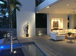 Private residence Aruba
