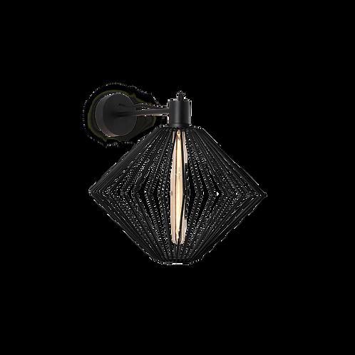 WIRO WALL DIAMOND 1.0 BLACK