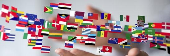 As nossas equipas são compostas por tradutores licenciados, experientes e especializados para proporcionar traduções com rigor e qualidade. Se pretende uma tradução de ou para uma lingua que não consta na nossa lista, ou para mais informações e/ou orçamentos, contacte-nos por e-mail, telefone ou pessoalmente, nas nossas instalações, dentro do nosso horário de atendimento.Trabalhamos com atodas as linguas, incluindo:Albanês |Alemão |Árabe |Bengalês |Chinês |Coreano | Checo | Croata |Dinamarquês |Esloveno | Eslovaco|Espanhol |Finlandês |Francês |Grego | Hebraico |Hindi |Holandês |Hungaro| Inglês |Italiano | Islandês |Irlandês |Japonês | Lituano | Moldavo |Macedónio |Norueguês |Polaco |Português |Romeno |Russo |Sérvo |Sueco |Turco | Tailandês |Ucraniano |Urdu | Vietnamita
