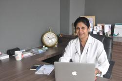 Dr. Shaila Kumar
