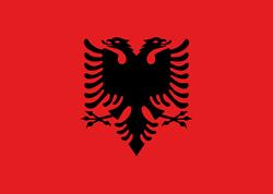 Tradução Albanês