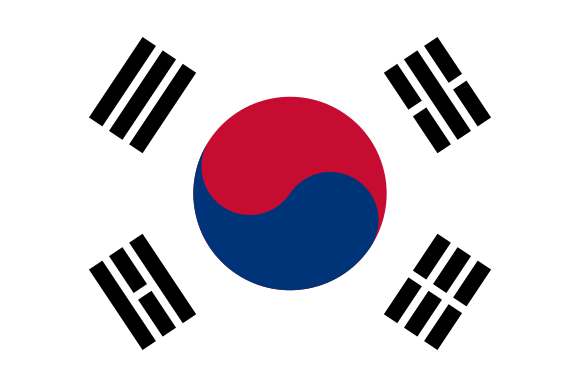tradução Coreano