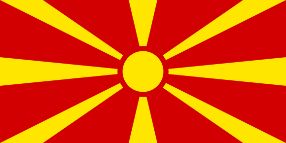 tradução Macedónio