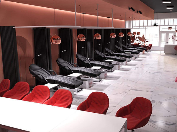 Booth Rent - New PMU