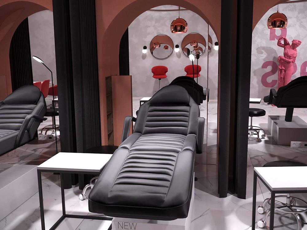 permanent makeup training academy