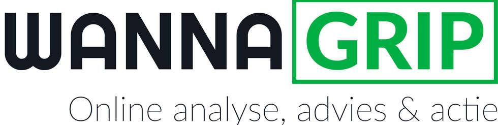 Logo WannaGrip