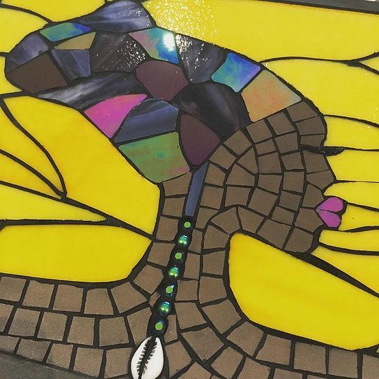 Dionne Ible (Mosaic) - Purple Reign [ORIGINAL]