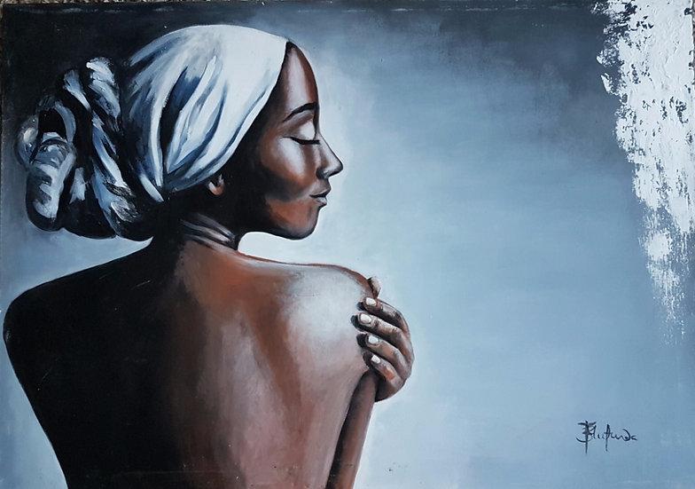 """Tendai Mufunda - """"Inner peace"""""""