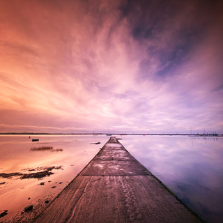 'The Perfect Path'