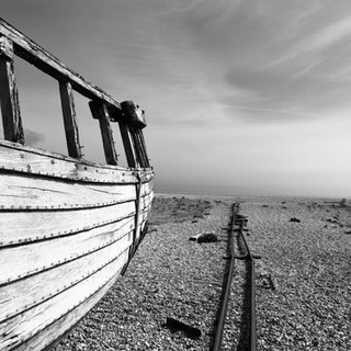 New! 'Journeys End'