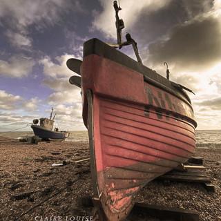 'The Tide Will Come'