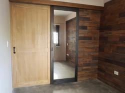 Puerta granero 1