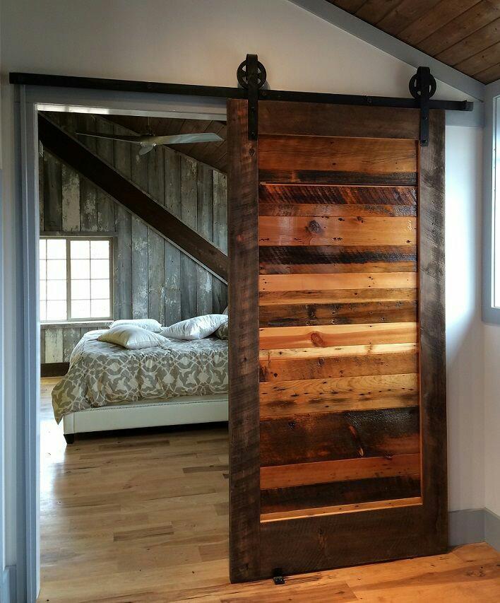 Puertas Patagonia Wood 2