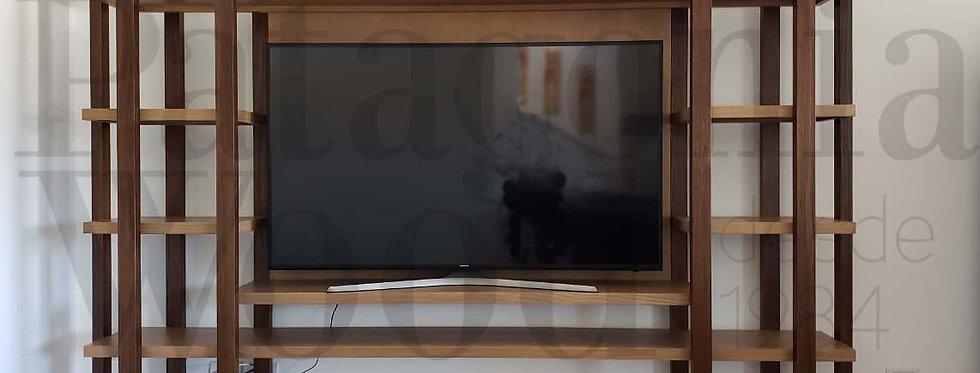 """Biblioteca / Tv 52"""""""