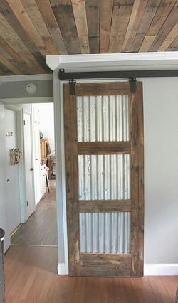 Puertas Patagonia Wood 10