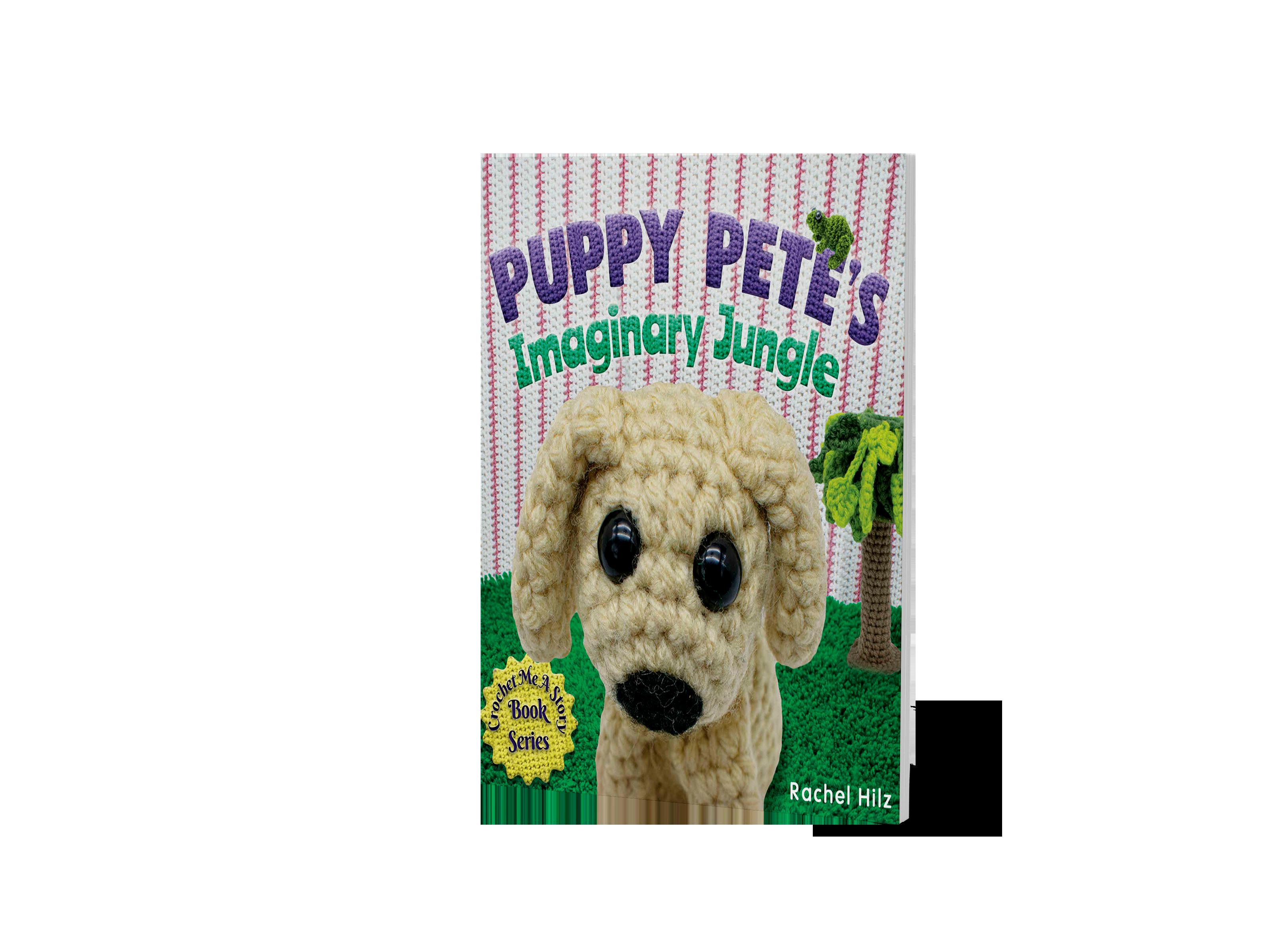 Puppy-Pete