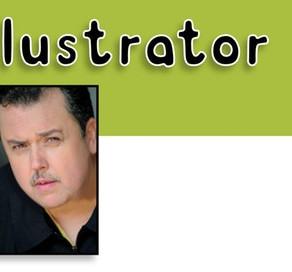 Highlight:  Illustrator, Len Smith