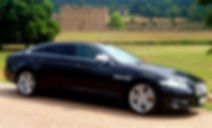 Professional executive chauffeurs in Yorkshire