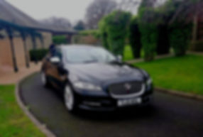 Funeral car services in Retford