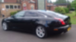 Newark funeral hire cars