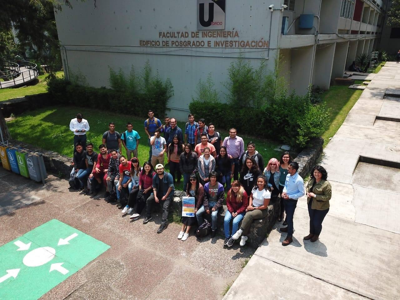 Conferencia FI - UNAM