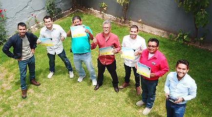 Curso Agosto Cd. de Puebla