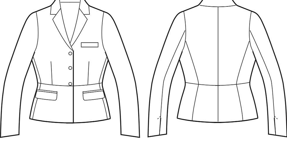 CLASC SUIT ONE Jacket