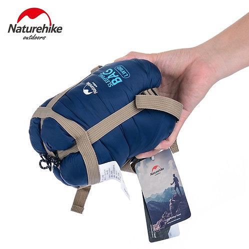 Camping Mini Sleeping Bag Envelope Type Ultralight  Camping Hiking Three Season
