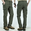 Thumbnail: Men's Outdoor Hiking Pants Men Summer Mountain Climbing Fishing Quick Dry