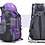 Thumbnail: 50L Backpack Hiking/Camping Waterproof 20 Kgs