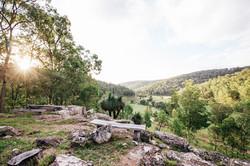 Kaine's Pointe Ancient Landcapes