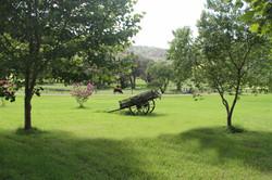 Athol Cottage View