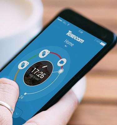 Halifax Security Smart Alarm