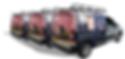 Halifax Security - Vans