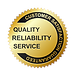 Halifax Security Quality, Reliabilty & Service.