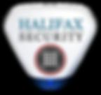 Halifax Security Logo