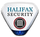 Halifax Security Logo