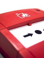 Halifax Security, Fire Alarm System.