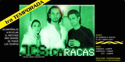 JCS: Caracas