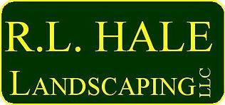 /R.L. Hale Landscaping logo