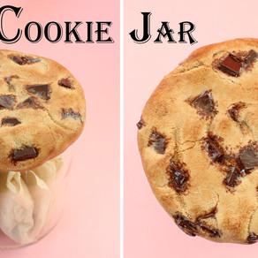 Chocolate Chip Cookie Jar
