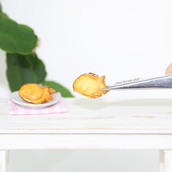 Taiyaki Cakes Tutorial