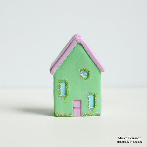 Mint & Candy House