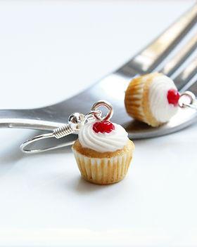 Cherry cupcake earrings 4.jpg