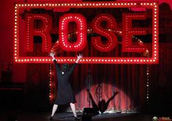 Rose's Turn