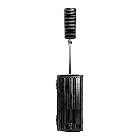 AMW LA208 Line Vertical 2 x 8'' 1100W DSP Pro