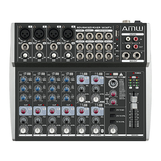 AMW 1202FX G2