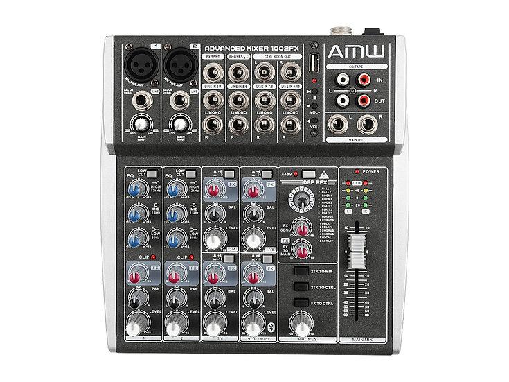 AMW 1002FX G2