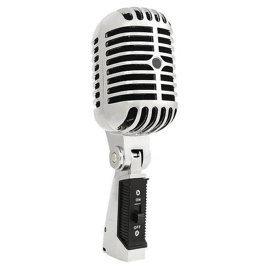 ELTEC CM55 Microfone vintage
