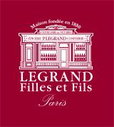 Paris 2eme - Caves Legrand filles & fils